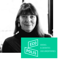 Samantha Slade op Ecopolis: Niet-hiërarchisch organiseren